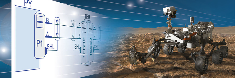 NASA-JPL adopts EEvision and E-engine for Mars and Jupiter mission electronics